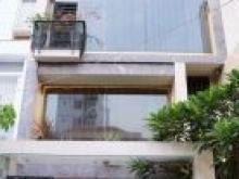 Cho thuê nhà Mt đường 81, P.Tân Quy, Q.7,  6x16, 3 lầu, giá 34 triệu