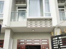 Cho thuê nhà MT đường số 79, p Tân quy, 78m2, 22 tr/th.vv