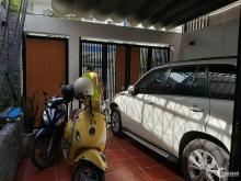 Cho thuê nhà đẹp gần Hồ Nghinh 2PN,1 WC có gara ô tô,full nội thất mới giá rẻ 14 tr/tháng.