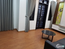 Cho thuê nhà mặt tiền Âu Cơ, 25m x5 tầng, 36tr/th