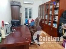 Cho thuê nhà chung cư 120m2, 3PN, full nội thất đẹp phố Khương Thượng