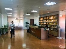 Cho thuê văn phòng đường Nguyễn Trãi, Thanh Xuân, Hà Nội. dt 2000m2
