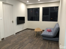 Cho thuê nhà mặt phố Mễ Trì. 4 tầng, 60m2, mặt tiền 10m