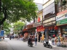 Cho thuê nhà mặt phố Lê Văn Hiến, Bắc Từ Liêm, 80m, 6m mặt tiền, 12tr/th