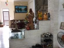 Cho thuê nhà phố 1 trệt 2 lầu tại KDC 13B Conic. Mt Nguyễn Văn Linh. 4pn. Giá rẻ