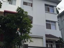 Cho thuê biệt thự song lập cao cấp khu Mỹ Kim 2, Phú Mỹ Hưng nhà mới