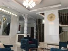 Cho thuê nhà nguyên căn góc 2MT Phổ Quang đối diện Novaland