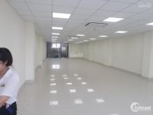 Cho thuê văn phòng DT 150 - 200 - 250m2 giá 250 nghìn/m2/th, phố Hoàng Đạo Thúy