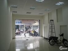Cho thuê nhà phố Khương Trung làm hàng ăn, cà phê; kinh doanh...