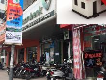 Cho thuê cửa hàng Phố Xã Đàn Phù hợp kinh doanh cửa hàng