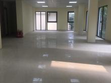 Chính chủ cho thuê văn phòng làm IT tại phố Trung Hòa, Nhân Chính, 85m2, 19tr/th, LH 0946085279.