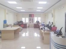 Cho thuê văn phòng phố Nguyễn Trãi 500m2 có thể cắt nhỏ ra .LH 0365057900