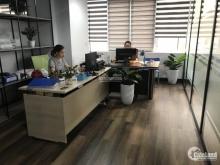 Cho thuê VP 110-180-300m2 ô góc, 2 mặt thoáng tại Nguyễn Trãi . Giá 220 nghìn/m2