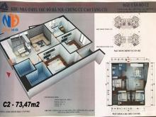 Chính chủ ! bán căn 3PN CHỈ #950trieu .CT1-Yên Nghĩa. Lh : 0975342826