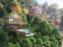 Sakana Resort - Hé lộ ưu đãi lớn nhất từ trước đến nay dòng tiền cam kết không d