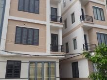 CC bán nhà riêng xây mới Ỷ La, Dương Nội, Hà Đông, Hà Nội.  Lê Trọng Tấn. 32m2,