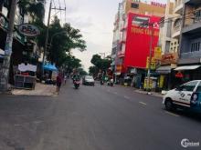 MẶT TIỀN KINH DOANH đường Tân Sơn Nhì, P. Tân Sơn Nhì, Q. Tân Phú.4m x 14m, NH 6