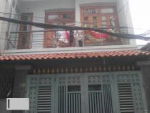 Bán nhà rẻ hẻm ba gác đường Phan Văn Trị, Gò Vấp, 73m2, giá 4,95 tỷ