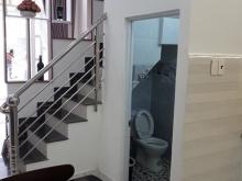 Bán nhà 18m2, 4 lầu rất đẹp Đinh Tiên Hoàng Phường 3 Quận Bình Thạnh
