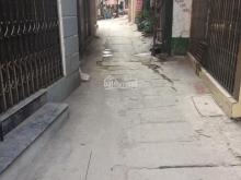 Chính chủ cần bán nhà ngõ Cửu Việt, Gia Lâm 35m2 3 tầng 2 tỷ