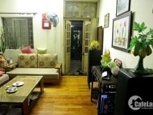Bán căn hộ tập thể 40m2 E5 Bách Khoa, Tạ Quang Bửu: giá 1,3 tỷ