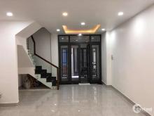 Bán nhà 76m2, 3 lầu Cách Mạng Tháng 8 phường 10 quận 3