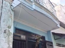 Bán nhà 1 lững 1 lầu hẻm 100 Lê Văn Lương quận 7.