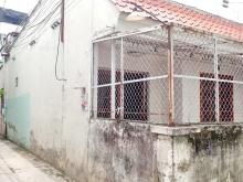Bán nhà cấp 4 góc 2 mặt hẻm 34 đường Nguyễn Duy Phường 9 Quận 8