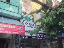 Chủ nhà cần bán gấp nhà mặt tiền Nguyễn Thái Sơn, phường 5, Gò Vấp,