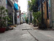 Nhà Bán HXH 1/ P. Tân Sơn Nhì, DT 4.05mx14m, 1 lửng 1 lầu, giá 4.3 tỷ TL