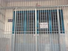 Bán nhà gác lửng cách đường 1A (50m) Vĩnh Lộc B, Bình Chánh, giá rẻ