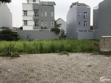 Bán lô đất Bình Quới, Bình Thạnh, 80m2/ 1,26 tỷ, SHR, dân đông đúc