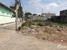 Cần bán gấp lô đất đường Nguyễn Văn Đậu , sổ hồng riêng , bao sang tên