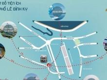 Cần bán đất nền khu đô thị Phước Lý, giá rẻ hơn thị trường 200 triệu TP Đà Nẵng