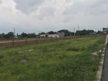 kẹt tiền cần bán lô đất 500m2 ở thị xã phú mỹ