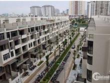 Cho thuê nhà ở Moncity Nguyễn Cơ Thạch, 130m x5,5 tầng, 80tr/th