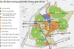 Đồng Nai: Nghiên cứu điều chỉnh quy hoạch Thành phố Long Khánh