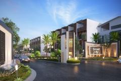 Quảng Nam: Duyệt quy hoạch 1/500 Khu đô thị Smart City Quảng Nam