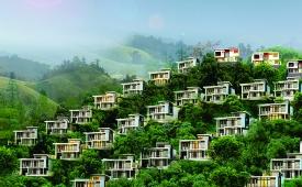 Khu nghỉ dưỡng Marina Hill