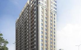 Dự án căn hộ West Intela
