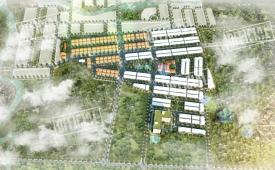 Khu đô thị thương mại Viva Park Đồng Nai