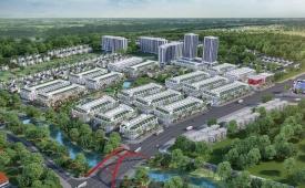 Khu dân cư Tiến Lộc Garden Đồng Nai