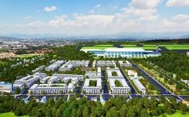 Khu đô thị Long Thành Airport City