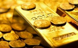 Điểm tin sáng: Giá vàng rơi vào tuần lễ ảm đạm, USD trở lại thời kỳ tăng giá