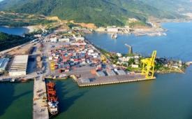 Hạ tầng sân bay - cảng biển: Tương lai cho Vùng Kinh tế trọng điểm miền Trung