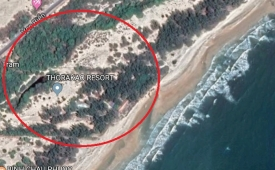 Không đồng ý mở rộng dự án du lịch nghỉ dưỡng Thorakao - Lan Hảo