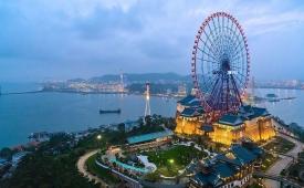 Sungroup lập quy hoạch loạt dự án khủng tại 4 khu vực tỉnh Quảng Ninh
