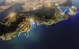 Quy hoạch Vũng Tàu Marina City với 174,5ha