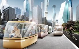 TP.HCM xây dựng Khu dân cư đô thị tương lai 200ha với di động 5G, xe không người lái