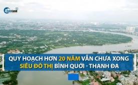 Thủ tướng yêu cầu làm rõ cơ sở pháp lý về cơ chế đặc thù cho bồi thường, thu hồi đất, tái định cư tại TP.HCM